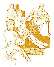музыкальные русские народные инструменты - Ударные инструменты