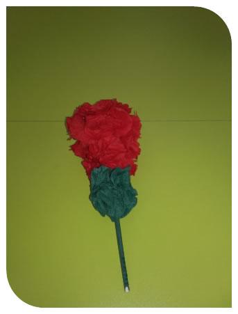 Готовый подарок - Цветок